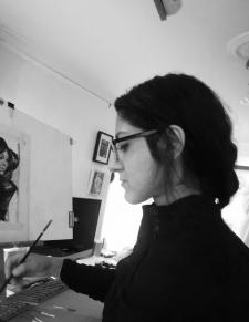 Maryam Foroozanfar