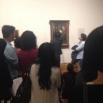 Talk at the National Gallery