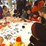 Westfield Chinese New Year Workshop