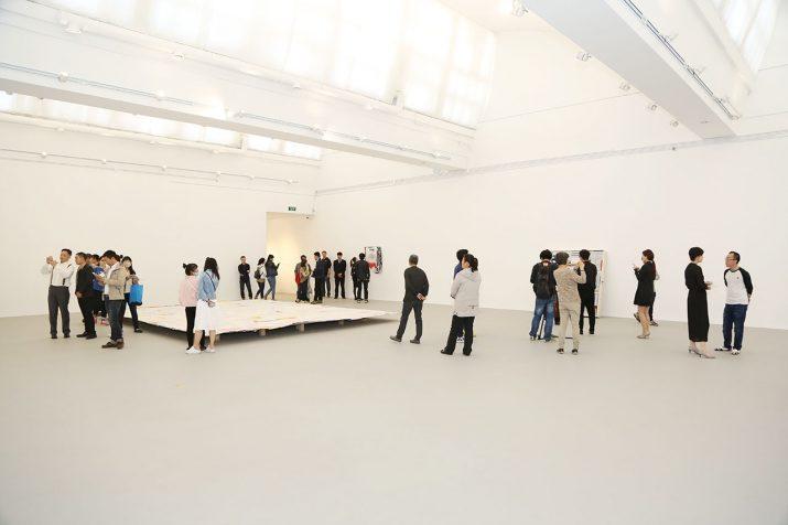 Cheng Contemporary Art Centre, Beijing