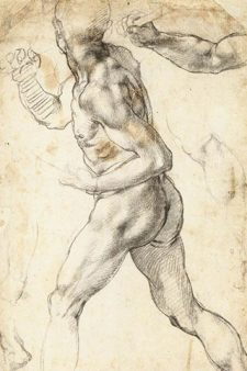 Life drawing class in May, 2016