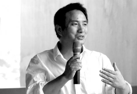 Wu Xiaohai