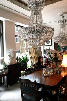 We have moved – New space in Chancery Lane has opened