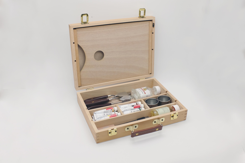 Premium oil painting pack i online art shop london sunny