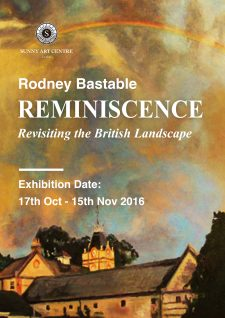 Reminiscence – Revisiting the British Landscape