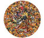 Collage – Oddly Head – Hollywood PT III - Art lonodn