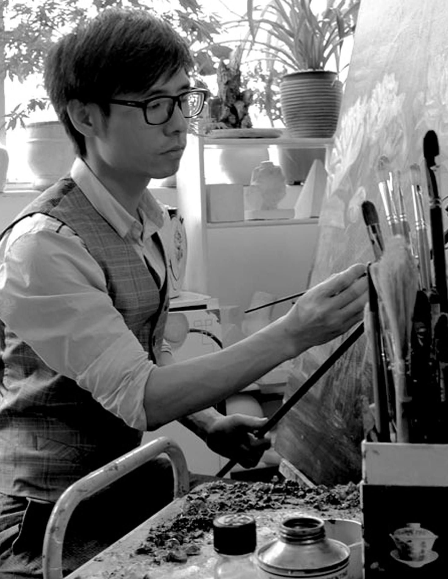 Yinjie Sun