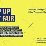 London Pop Up Art Fair