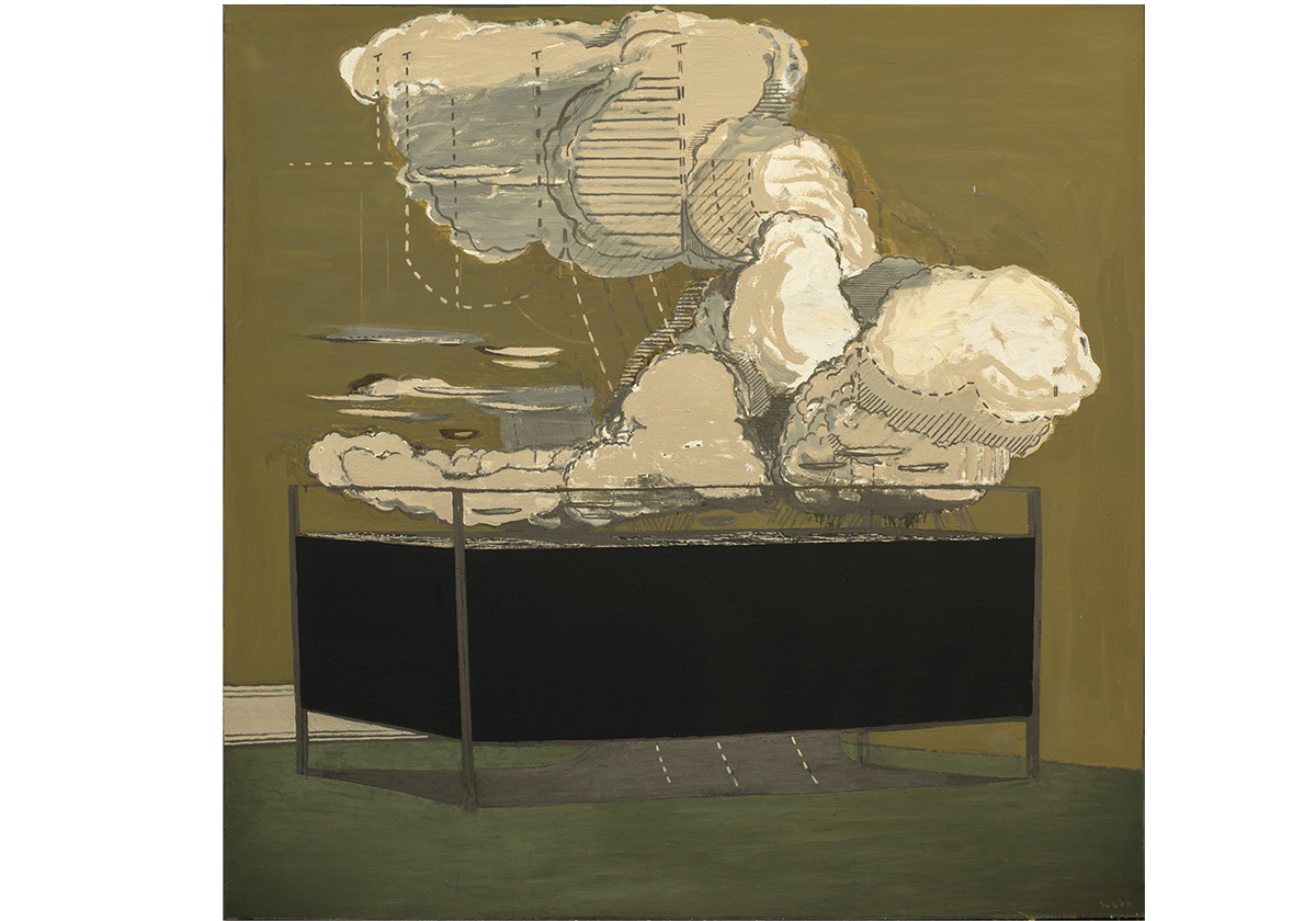 Sunny-Art-Prize-2022-winner-solo-Show-London-Sunny-Art-Centre-8.-Creativity-2016.-Oil-on-linen-200cm-x-200cm