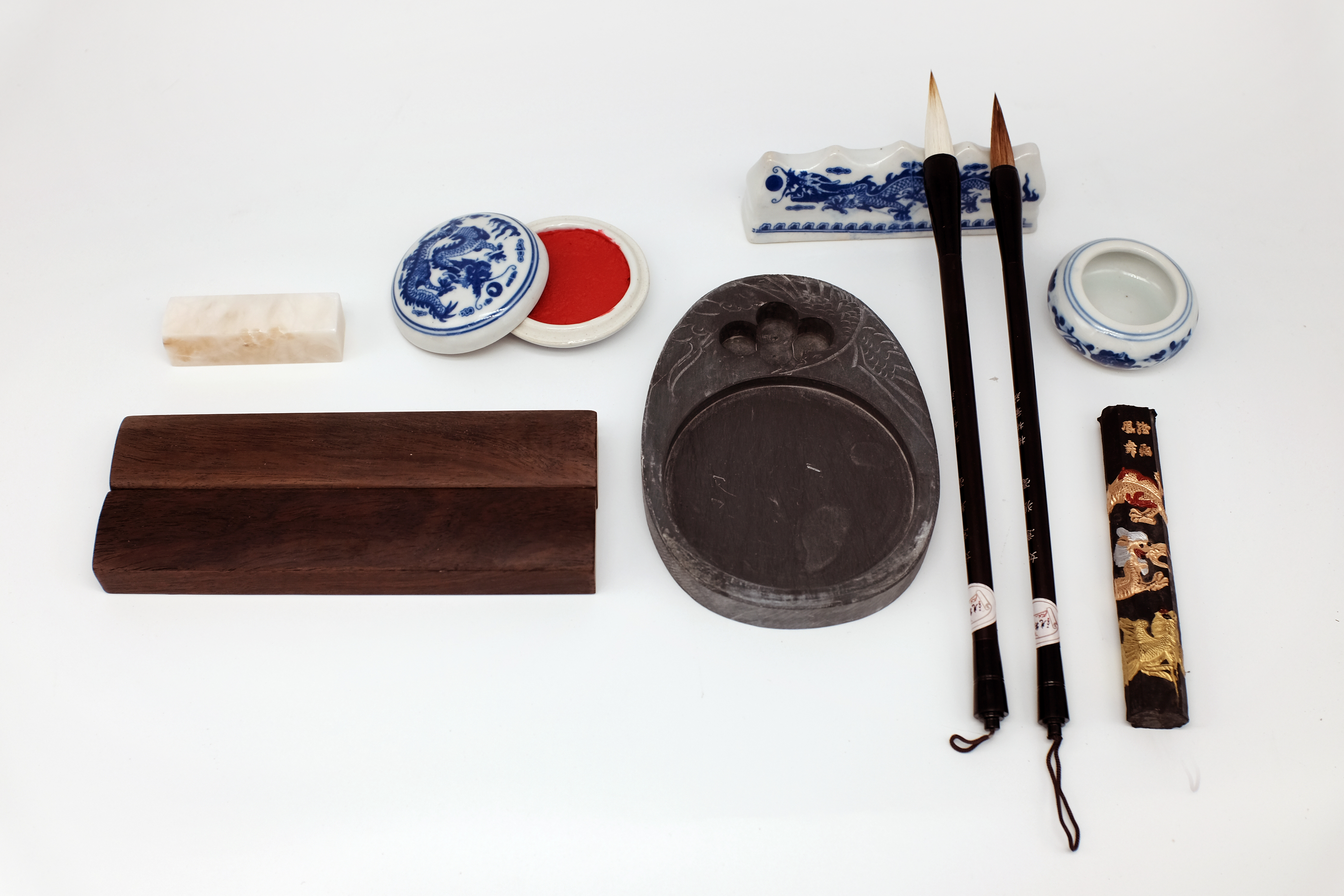 Sumi-e Set l Online Chinese Painting Material Shop I Sunny ...