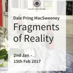 Fragment of Reality – Dale Pring MacSweeney