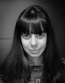 Marilia Stagkouraki