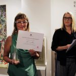 2017 Sunny Art Prize Winners Announced