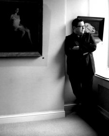 Nicolas Granger-Taylor