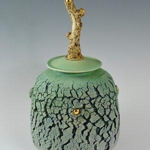 Sprouting Pot, 31H x 19ø cm, £550 ex. VAT