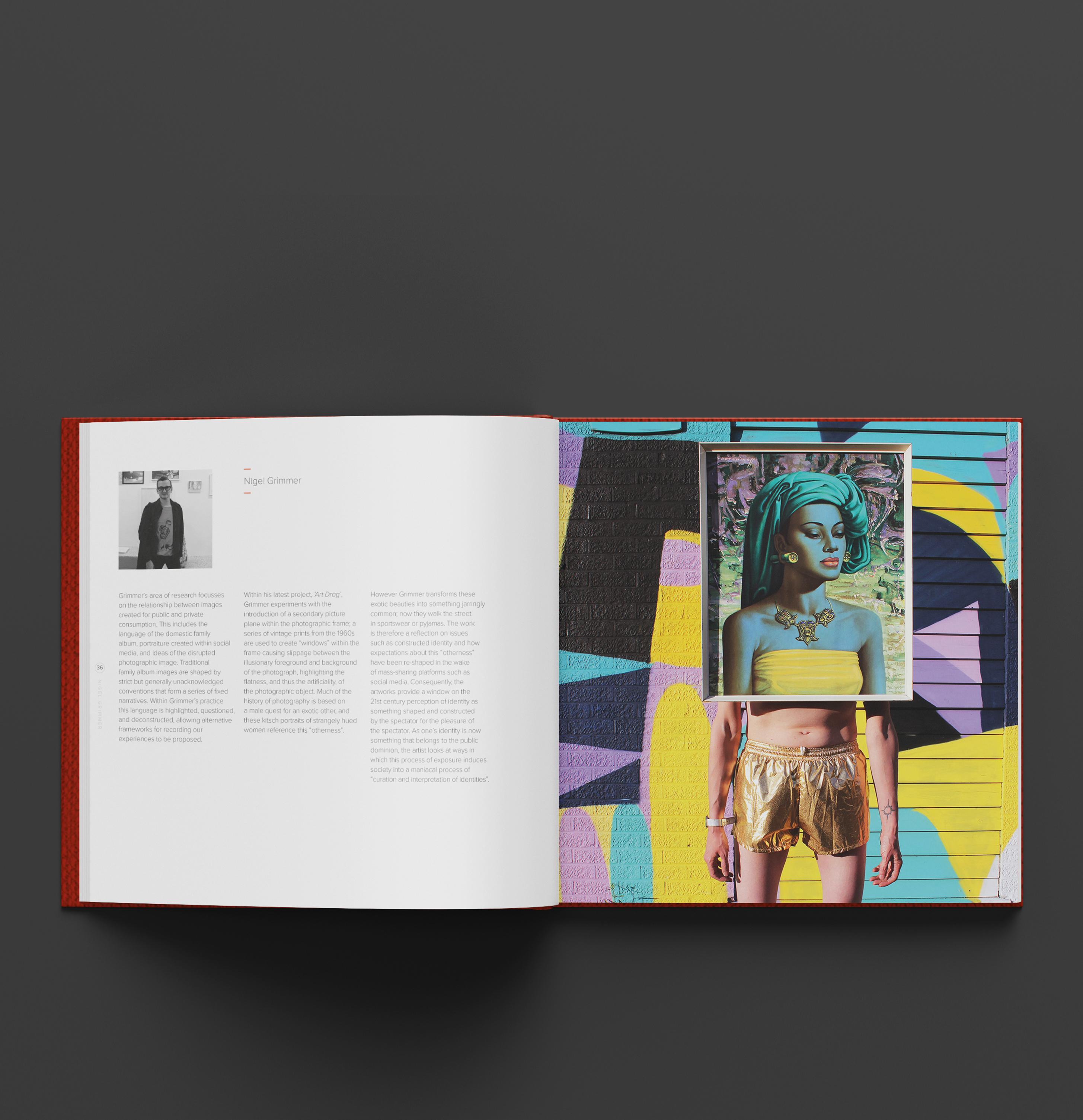 Sunny Art Prize Catalogue - Sunny Art Centre
